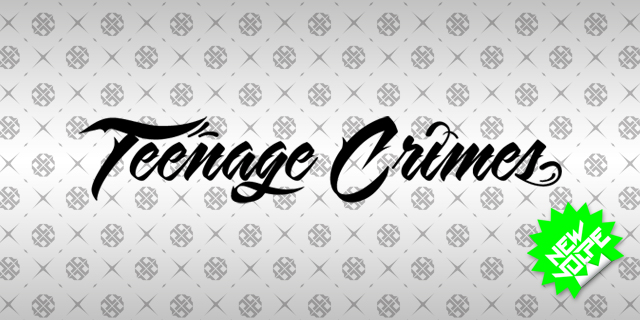 teenagers crime One can not speak of violence in brazil and its increases since 1980 without  mentioning the population that it harms: the young reports that have been.